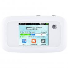 Мобильный 3G WiFi роутер ZTE MF923