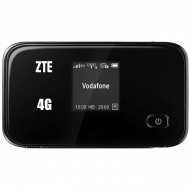 Мобільний 3G/4G WiFi роутер ZTE MF93D