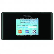 Мобільний 3G WiFi роутер ZTE MF975U (ZTE Unite 3)