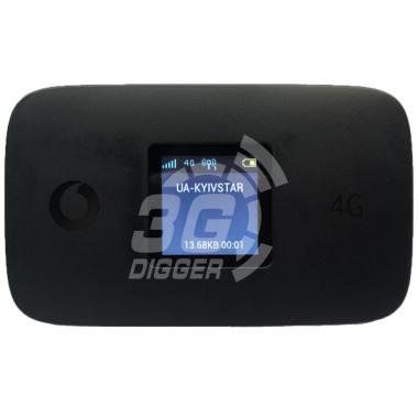 Мобільний 3G/4G WiFi роутер ZTE R226-Z