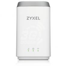 Стаціонарний 3G/4G WiFi роутер ZyXel LTE4506-M606