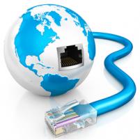 Резервный интернет