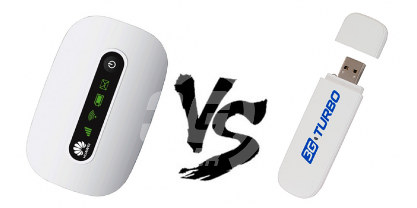 «3G МОДЕМ VS 3G WIFI РОУТЕР – ЧТО ЛУЧШЕ?»