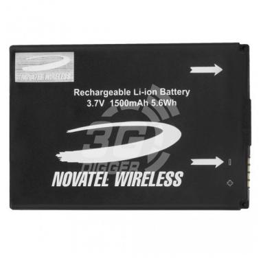 Аккумуляторная батарея для 3G роутера Novatel MiFi 4082/4510L/4620L