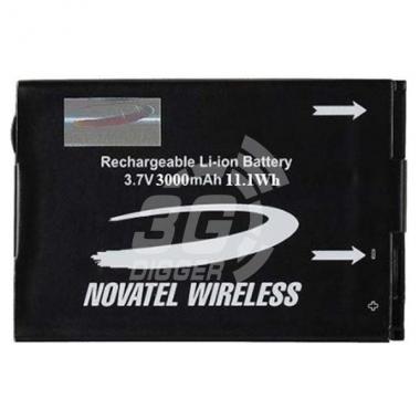 Аккумуляторная батарея для 3G роутера Novatel MiFi 4620LE