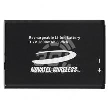 Акумуляторна батарея для 3G роутера Novatel MiFi 5510L/5580