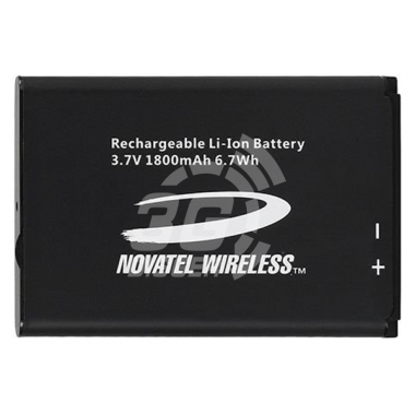 Аккумуляторная батарея для 3G роутера Novatel MiFi 5510L/5580