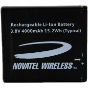 Аккумуляторная батарея для 3G роутера Novatel MiFi 6620L