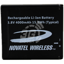 Акумуляторна батарея для 3G/4G роутера Novatel MiFi 6620L
