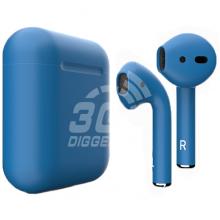 Беспроводные наушники Apple AirPods Blue