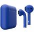 Беспроводные наушники Apple AirPods Dark Blue