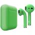 Мікронавушники Apple AirPods Green