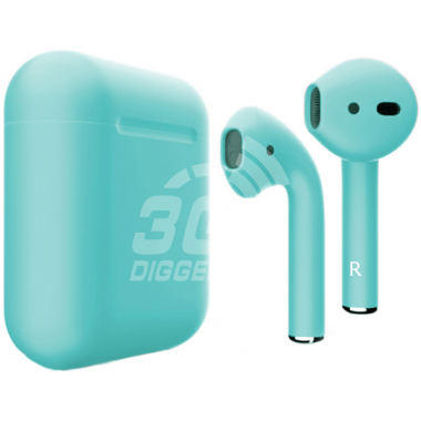 Беспроводные наушники Apple AirPods Turquoise