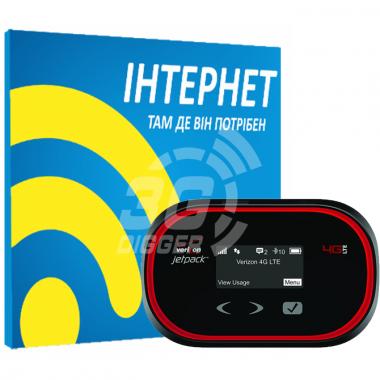 """Резервный интернет / Комплект """"Эконом"""""""