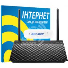 """Резервный интернет / Комплект """"Премиум"""""""