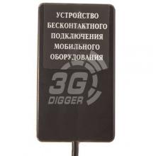 Индуктивный антенный переходник для 3G модема и роутера