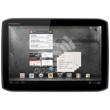 3G CDMA/GSM планшет Motorola Xoom 2 MZ617 16GB