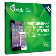 ТриМоб - Стартовый пакет / от 50 грн. на месяц