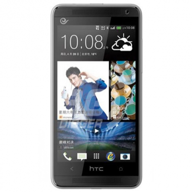 Двухстандартный смартфон CDMA+GSM HTC Desire 609D