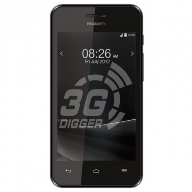 Двухстандартный смартфон CDMA+GSM Huawei Y321C