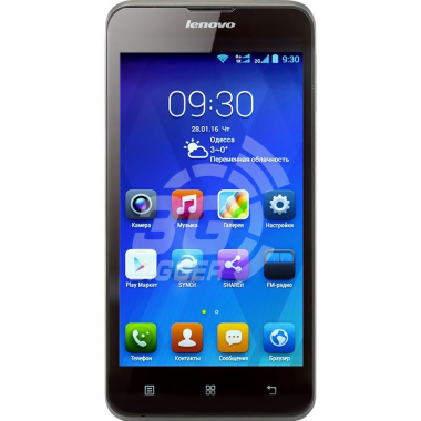 Cмартфон Lenovo A330E CDMA+GSM