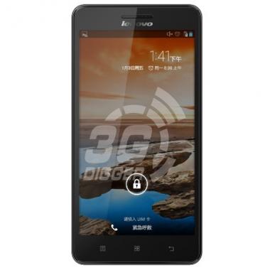 Cмартфон Lenovo A3500 CDMA+GSM