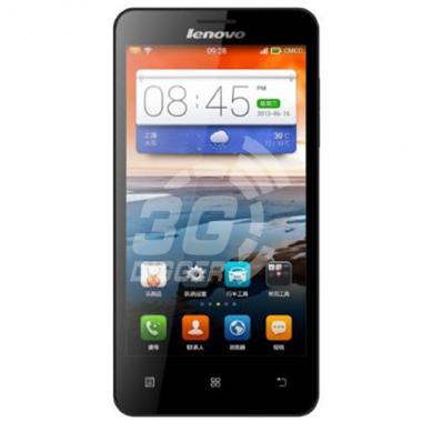 Двухстандартный смартфон CDMA+GSM Lenovo A355E