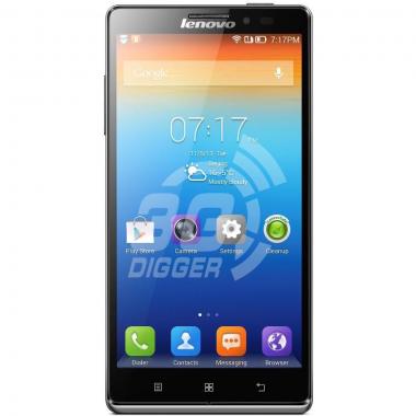 Двухстандартный смартфон CDMA+GSM Lenovo Vibe Z K910