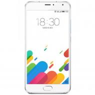Cмартфон Meizu Blue Charm Metal M57AC CDMA+GSM