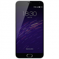 Смартфон Meizu M2 M578C 16GB CDMA+GSM