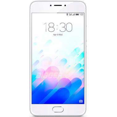 Смартфон Meizu M3 Note M681Q 16GB CDMA+GSM