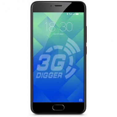 Cмартфон Meizu M5s 32GB CDMA+GSM