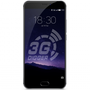 Смартфон Meizu MX6 Pro 32GB CDMA+GSM