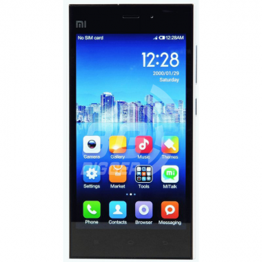 Смартфон Xiaomi Mi 3 16GB CDMA/GSM