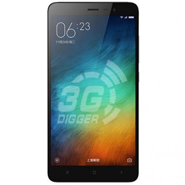 Cмартфон Xiaomi RedMi Note 3 Pro 32GB CDMA+GSM