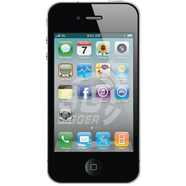 Смартфон CDMA Apple iPhone 4 8GB Black
