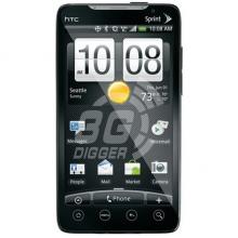 Смартфон HTC EVO 4G PC36100 CDMA