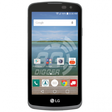 Смартфон LG Optimus Zone 3 VS425 CDMA