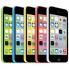 Смартфон Apple iPhone 5C 16GB CDMA/GSM
