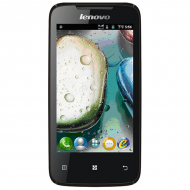Смартфон Lenovo A370E CDMA/GSM