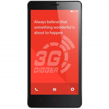 Смартфон Xiaomi RedMi Note CDMA/GSM