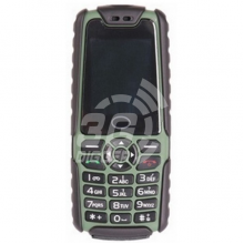 Мобільний CDMA+GSM+GSM телефон Land Rover C9