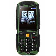 Мобильный CDMA+GSM+GSM телефон Land Rover M12