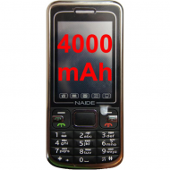 Мобільний CDMA+GSM+GSM телефон Naide Z189+++