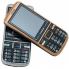 Мобильный CDMA+GSM+GSM телефон Naide Z189+++
