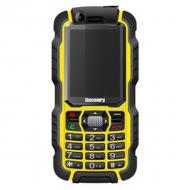 Мобільний CDMA+GSM телефон Sonim Discovery A12