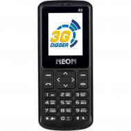 Мобільний CDMA телефон Globex Neon A1