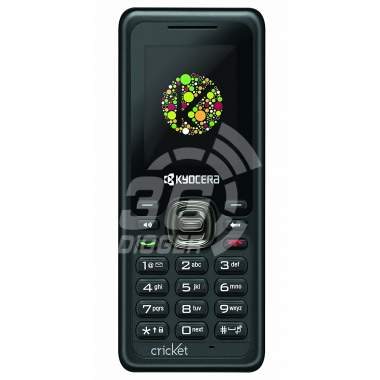 Мобильный CDMA телефон Kyocera Domino (S1310)