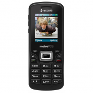 Мобільний CDMA телефон Kyocera Presto (S1350)