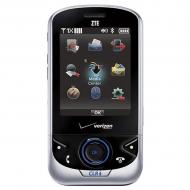 Мобільний CDMA телефон ZTE F350